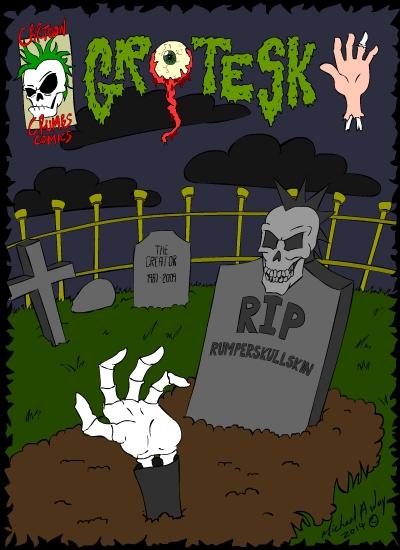 grotesk 5 cover 2