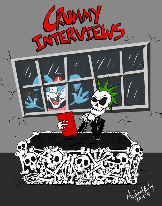 Crummy Interviews with Rumperskullskin