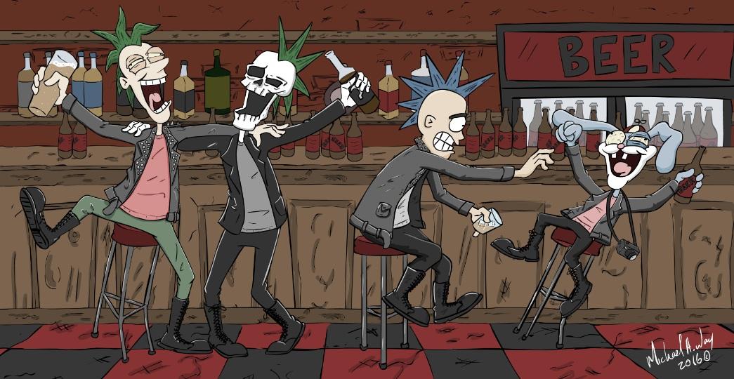 punks for fb