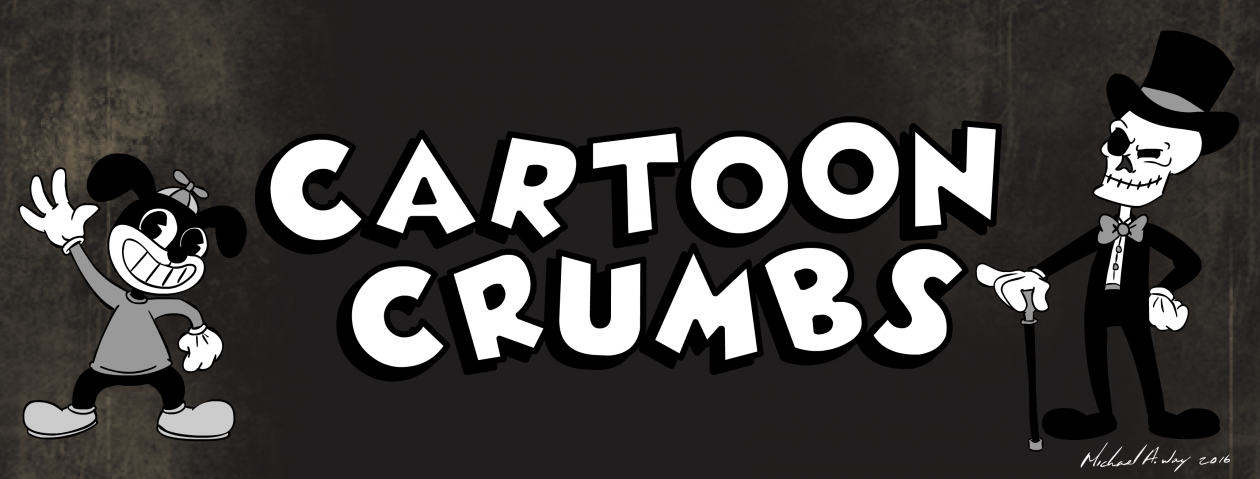 Cartoon Crumbs